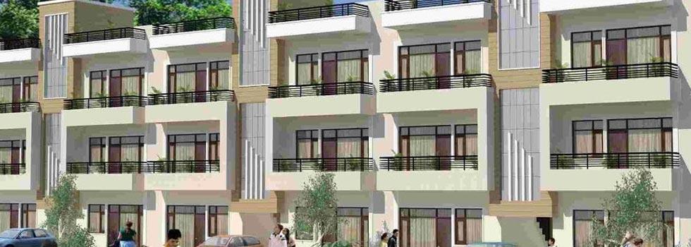 Urban homz 2, Mohali - 3 BHK Apartments