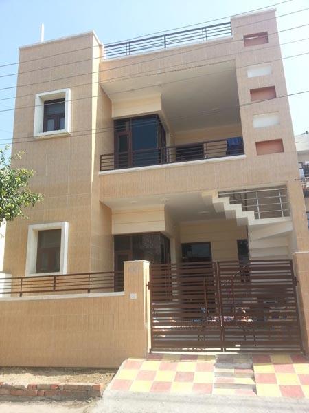 Darpan House, Mohali - 2,3 & BHK Apartments