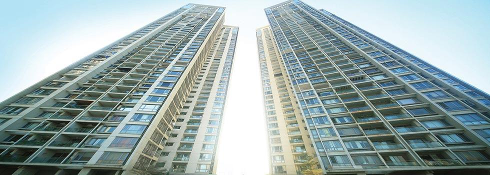 Central Park, Mumbai - 1 & 2 BHK Residential Apartments
