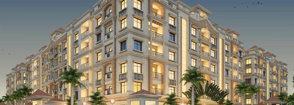 Aishwarya Grand, Vijayawada - 2 & 3 BHK Apartments