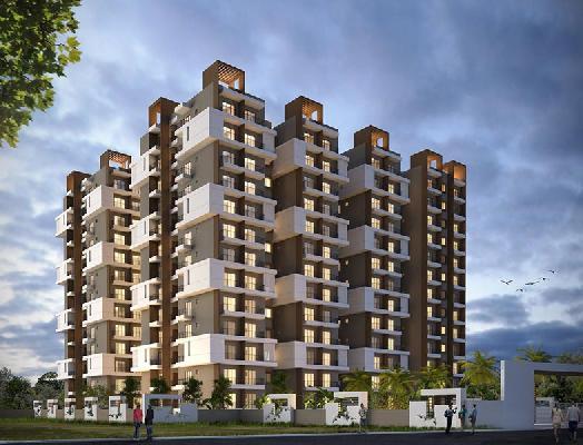 Candeur Rise, Bangalore - Luxurious Apartments