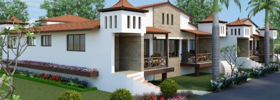 Shantivan, Junagadh - Jungle Bungalow & Studio Type Cottages