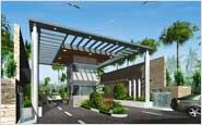 S.R.R. Exurbia, Bangalore - Residential Township