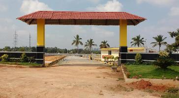 Sri Vishnu Villas Layout