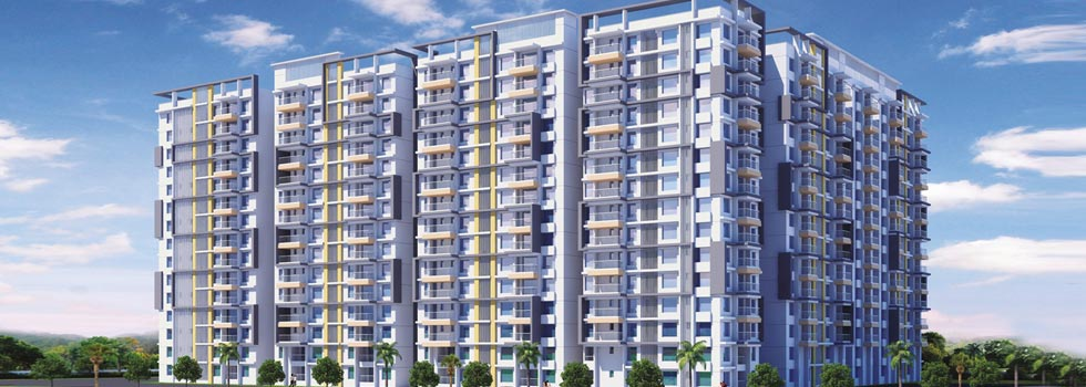 MK Gold Coast, Visakhapatnam - 3 BHK Apartments