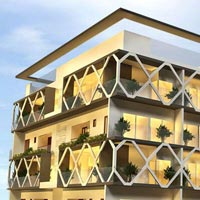 Arsh Primia Sky Villas - Kochi