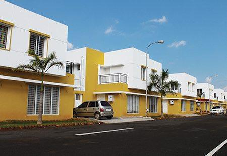 Casa Grande Urbano, Chennai - Resoidential Apartments