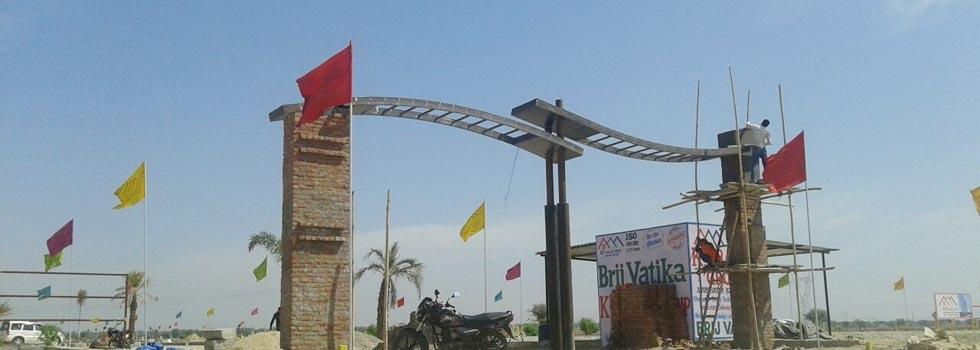 Brij Vatika, Jaipur - Residential Land