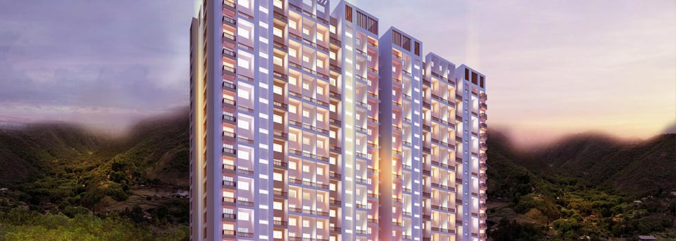 Sharada Myria, Pune - Luxurious Apartments
