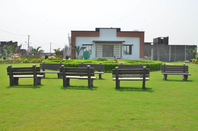 Swarg Residency, Surat - 2 BHK Residential Flats