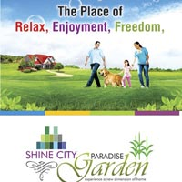 Paradise Garden - Sitapur Road, Lucknow