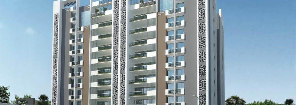 Kalp Nishang, Vadodara - Luxurious Apartments