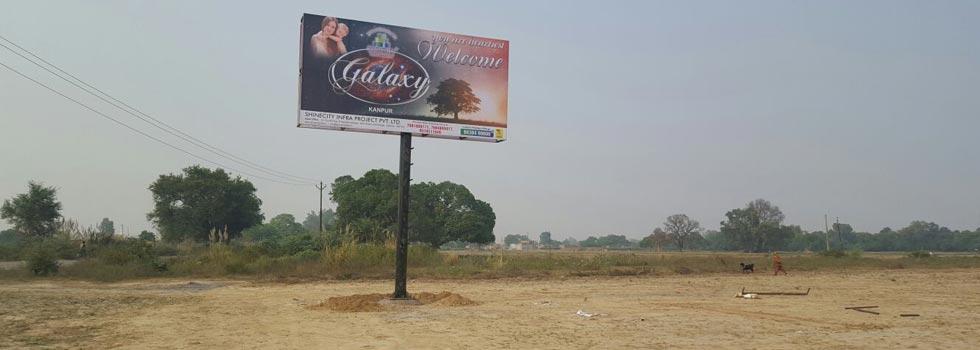 Kanpur Galaxy, Kanpur - Residential Plots