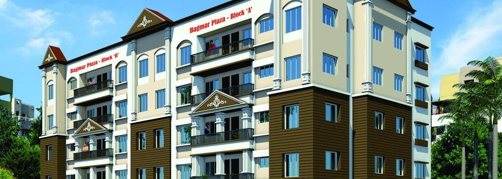 Bagmar Plaza, Nashik - 1 & 2 BHK Apartments
