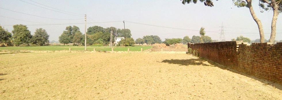 Lode Star City, Allahabad - Residential Plot/ Lands