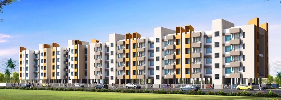 Hari Anand, Nashik - Residential Apartments