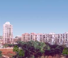 Powai Vihar Complex