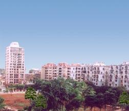 Powai Vihar Complex, Mumbai - Residential Apartments
