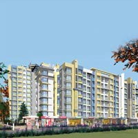 GHP Woodland Heights - Mumbai