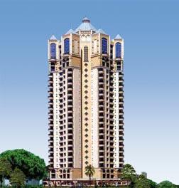 GHP Mars Suncity, Mumbai - Apartments Residential