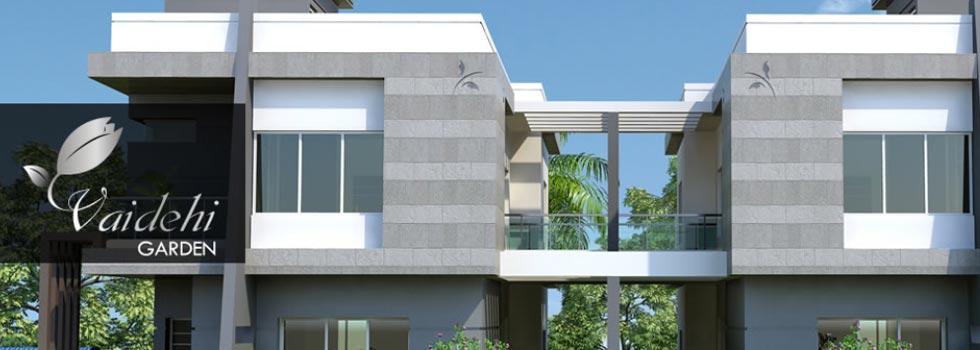 Vaidehi Garden, Vadodara - Residential Apartments