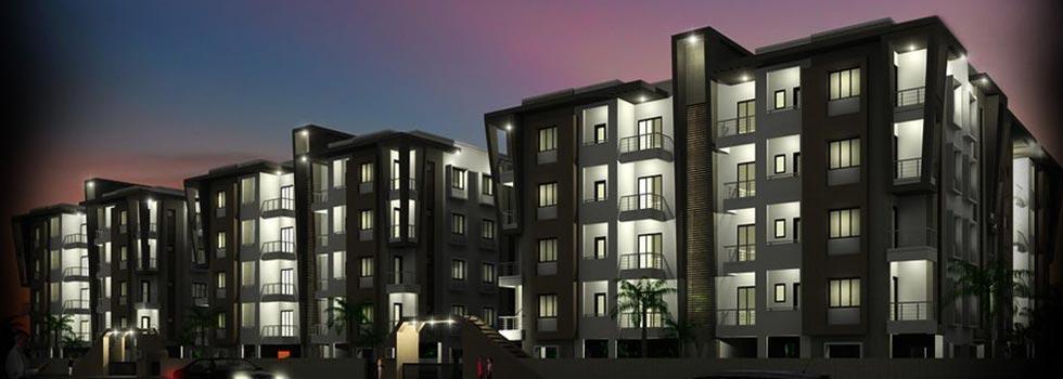 Ace Octave, Vadodara - Residential Flats