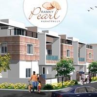 Ramky Pearl - Hyderabad