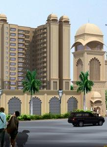 Ansal Royal Heritage, Faridabad - Residential Apartments