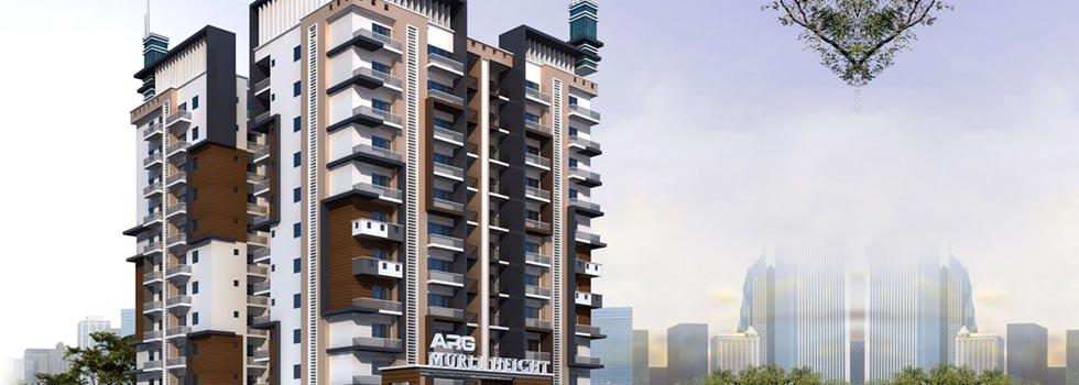 ARG Murli Heights, Jaipur - Residential Apartments