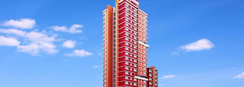 Raj Residency, Mumbai - 1 & 2 BHK Flats