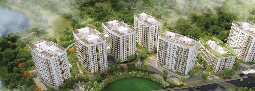 Mirabilis, Bangalore - Residential Apartments