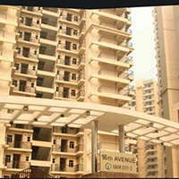 Gaur City 2 16th Avenue - Noida
