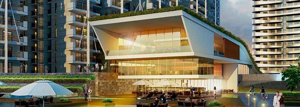 M3M The Marina, Gurgaon - Luxurious Apartments