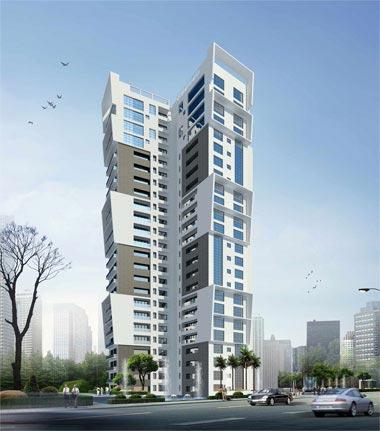 La Casa, Ghaziabad - 2, 3 BHK Flats