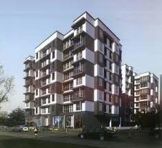 The Grand residency, Mumbai - Luxurious Apartments