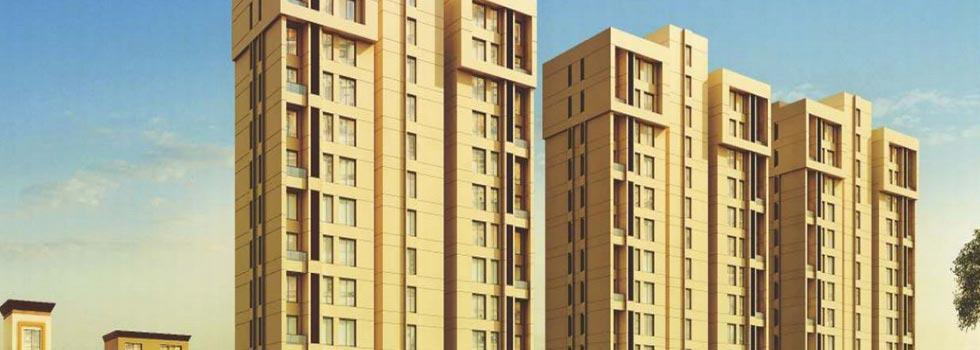 24K Glitterati II, Pune - Residential Apartments