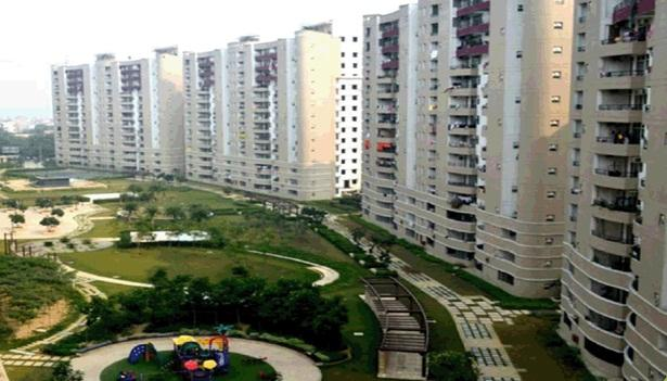 ABA Corp Cherry County, Greater Noida - Residential Apartments