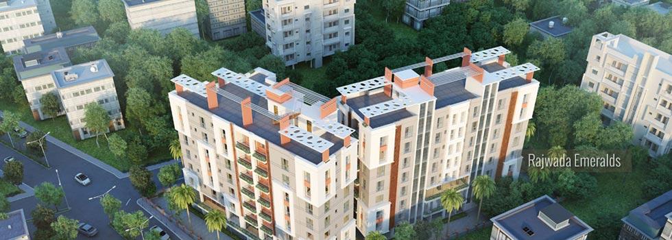 Rajwada Emeralds, Kolkata - Residential Apartment