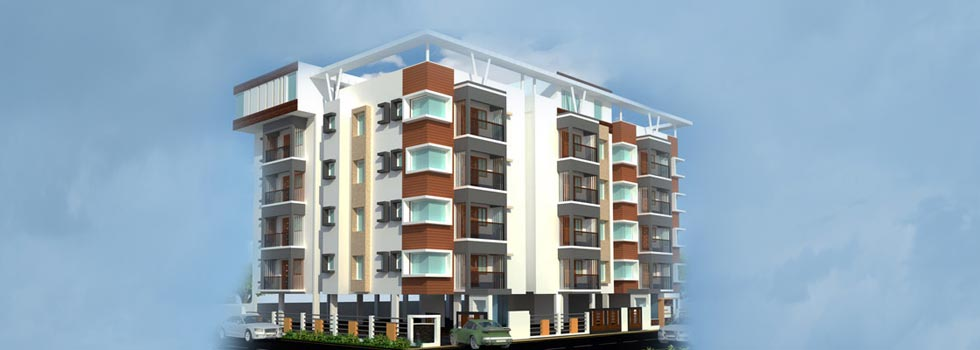 Manani Meadows, Bangalore - Residential Apartments