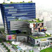 Urbtech NPX - Noida