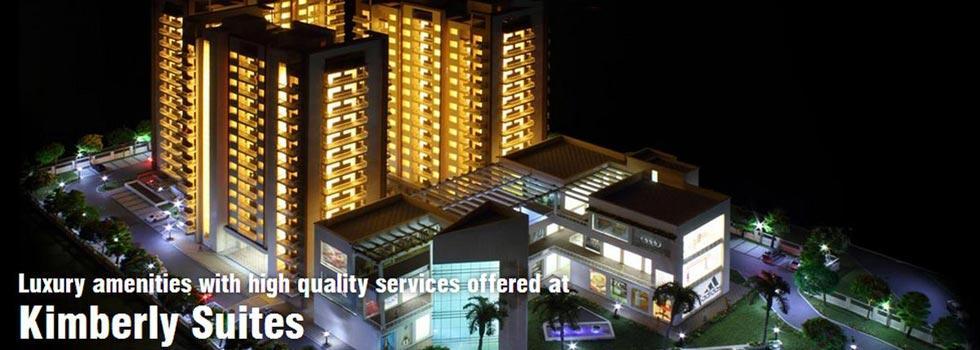 Eminence Kimberly Suites, Gurgaon - Luxury Apartment