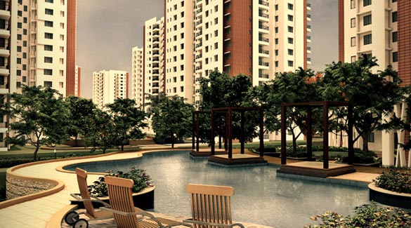 Prestige Bella Vista, Chennai - Luxurious Apartments