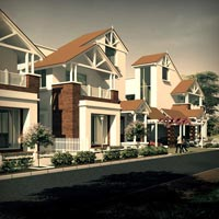 Prestige Agusta Golf Village - Bangalore