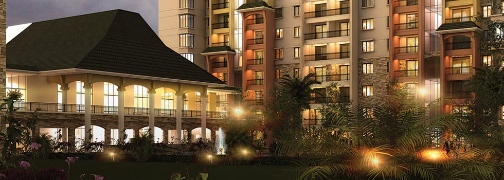 Prestige Jade Pavilion, Bangalore - Luxurious Apartments