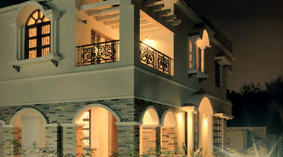 Royal Woods, Hyderabad - Residential Villas