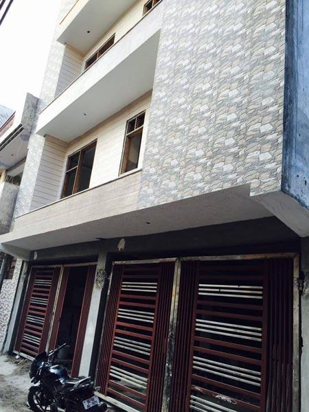 Sai Kunj Apartment, Delhi - 2 & 3 BHK Floor Near Dwarka Sec-1 Power House