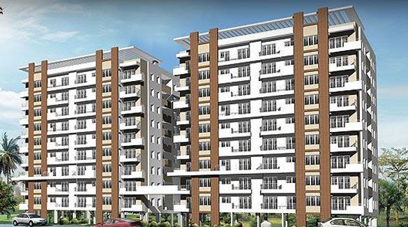 Indiabulls Centrum Madurai, Madurai - Residential Apartments