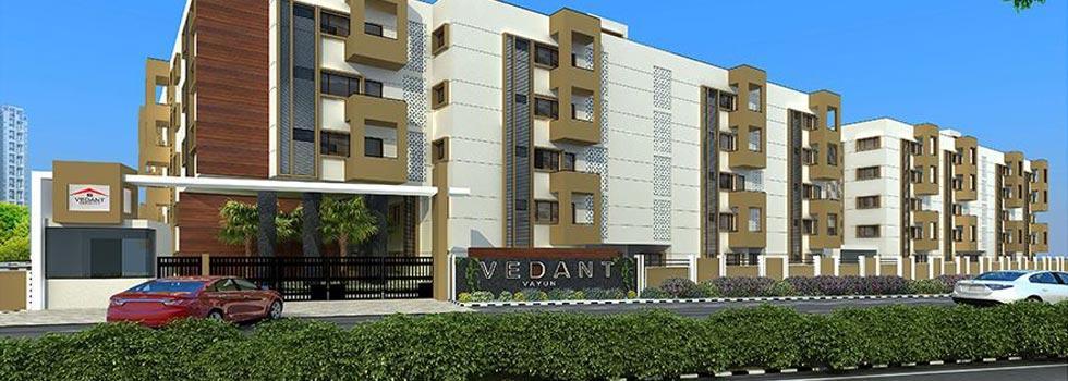 Vedant Vayun, Bangalore - Luxurious Apartments