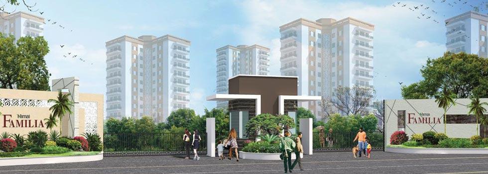 Nimai Familia, Gurgaon - Luxurious Apartments