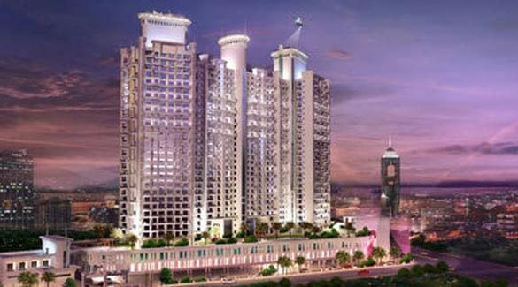 Mohan Altezza, Thane - Residential Apartment